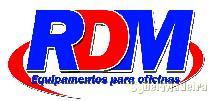 RDM Equipamentos Para Oficina