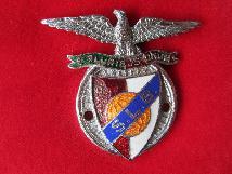 Emblema Placa SLB Benfica PT