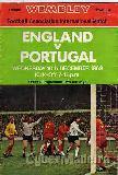 Programa England - Portugal 69