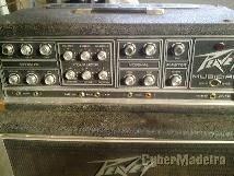 Amplificador de guit. peavey