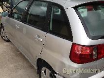 Seat Ibiza  SR  1600 Gasolina