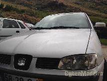 Seat Ibiza 1600 CC