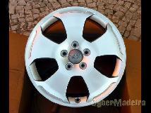 "Jantes 17 Audi A3 A4 vw Mercedes 17"" sem pneus"