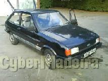 Ford Fiesta 1.1 Pecas