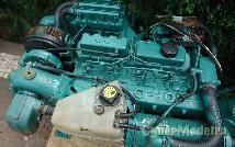 Volvo TAMD31M-A engines