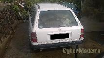 Mercedes-benz 250 124
