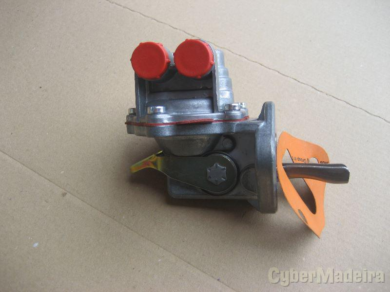 Peugeot bomba de combustivelGasóleo 30