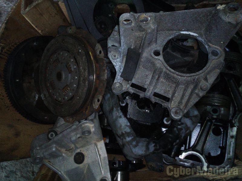 Renault Diversos materiais Gasóleo 90