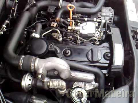 Audi MOTOR AFN 110CV Gasóleo 110