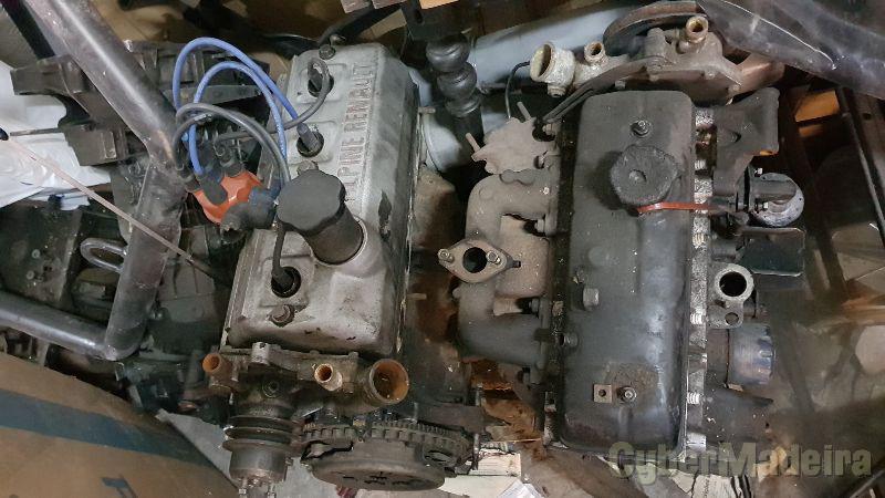 Renault 4  GTL  1108 ccGasolina 35