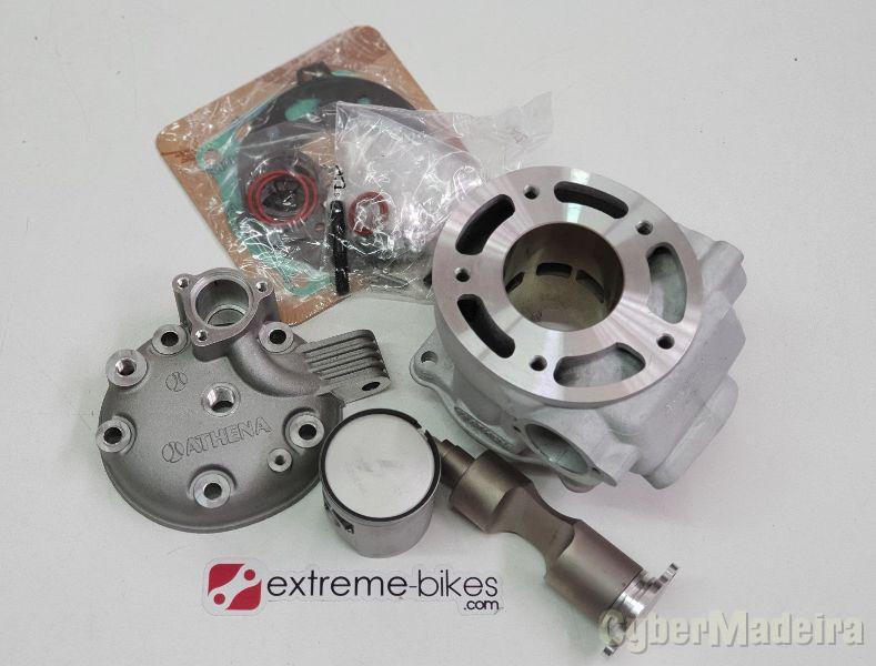 Kit Athena 125cc para Yamaha DTR