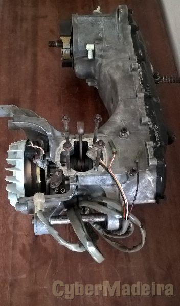 Motor bws slider
