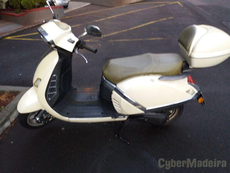 Outras Zen zen 125 cc Scooter