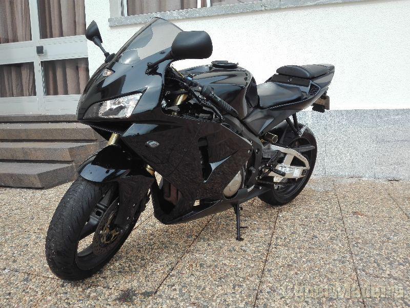 Honda CBR 600rr 600 cc Supersport