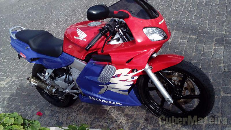 Honda NSR 125 R 125 cc Supersport