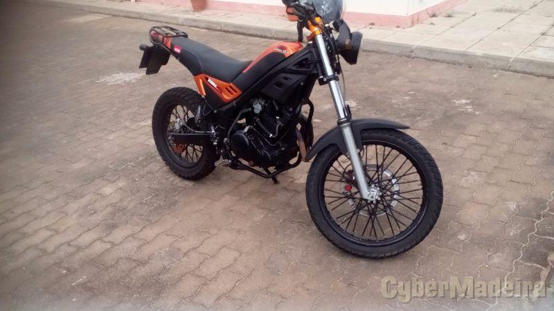 Outras Reiju 250cm3 250 cc Enduro