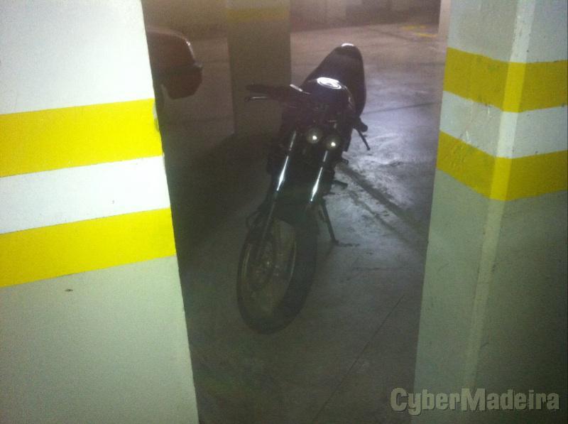 Honda Nsr 50 50 cc Chopper, cruiser