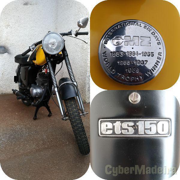 Outras Reinou Sport 125 cc Sport, turismo