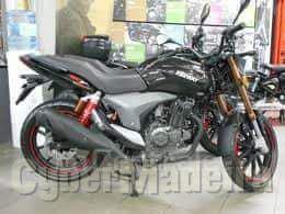Keeway Rkv 125 cc Sport, turismo