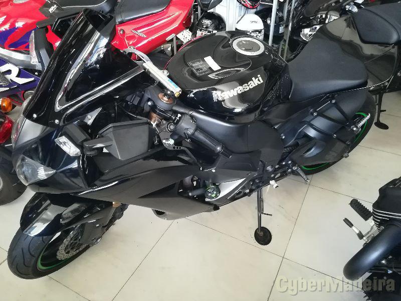 Kawazaki ZX-10R 1.000 cc Supersport