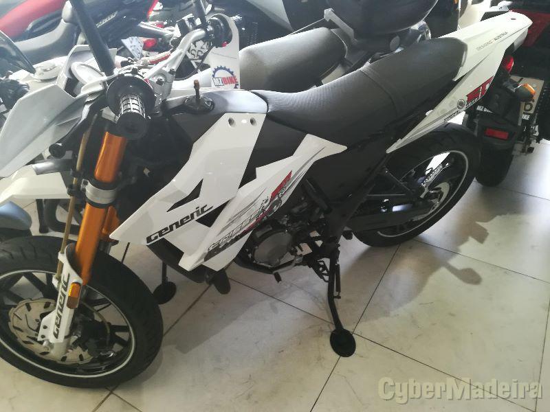 Outras RS 50 cc Supermoto