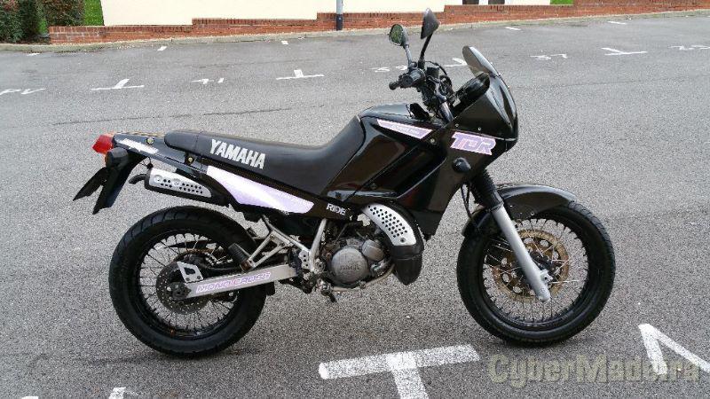 Yamaha TDR 125 125 cc Enduro