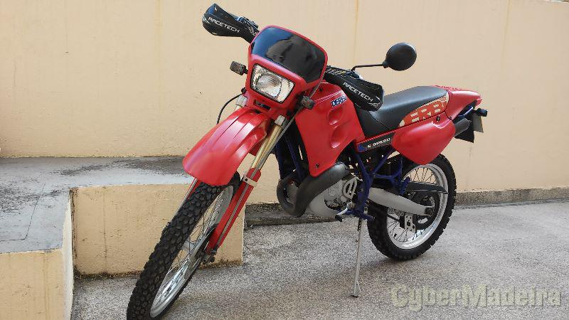 Derbi Senda R 50 cc Enduro