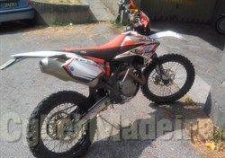 KTM 450rr 450 cc Enduro