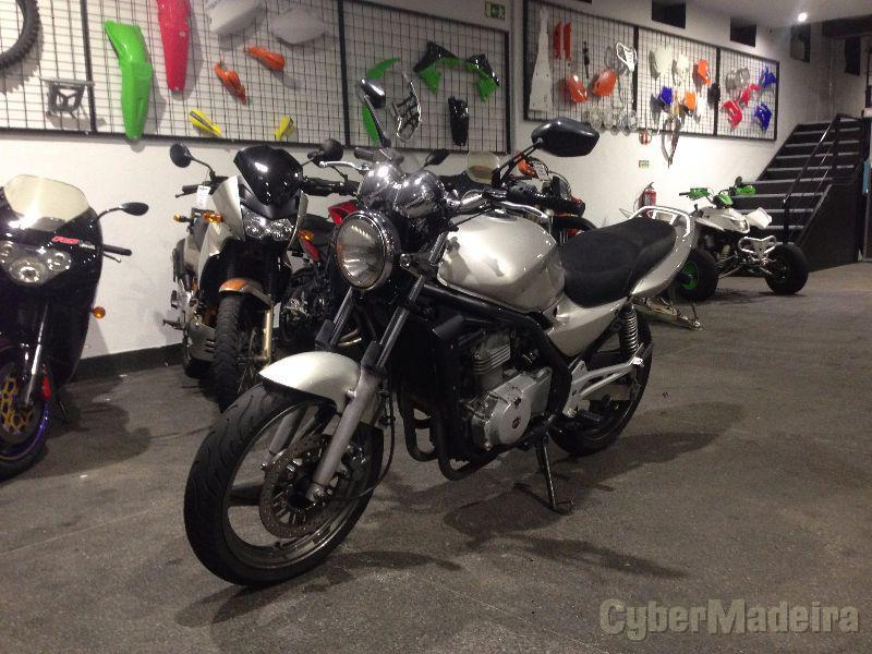 Kawazaki KLE 500 500 cc Enduro