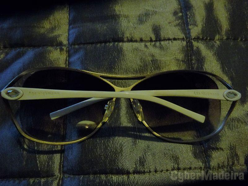 Oculos de sol Ana Hickmann