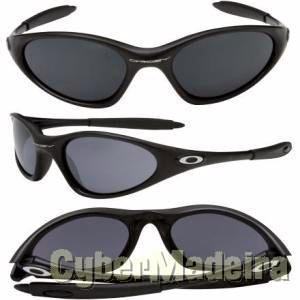 Oakley twenty matte black