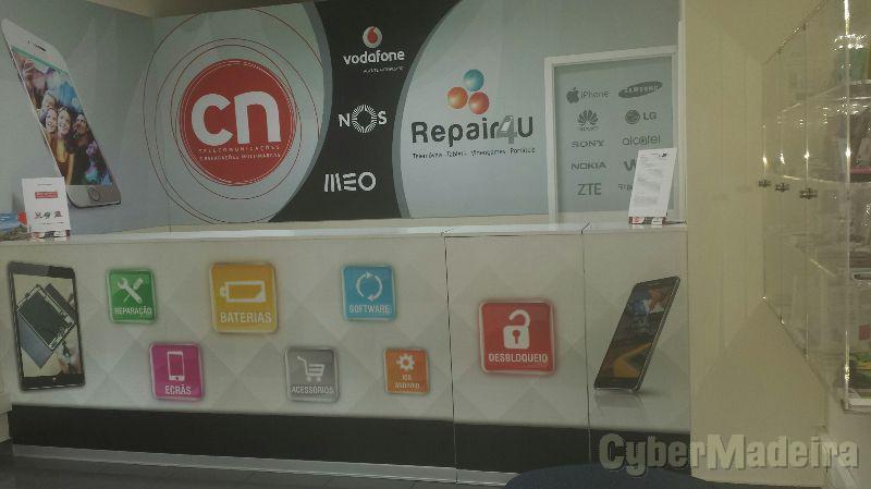 Repair for you Reparação de telemoveis