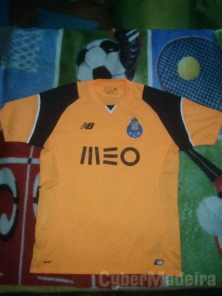 VENDO CAMISOLA OFICIAL FC PORTO GR (M)