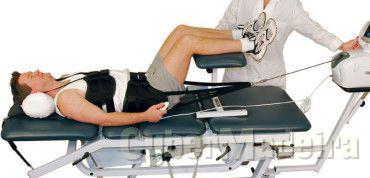 Material ortopédico especifico para problemas de coluna