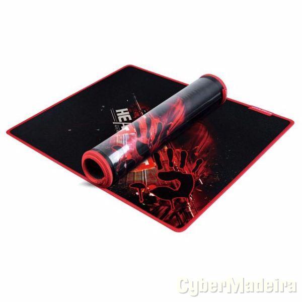 Tapete gamer A4TECH bloody B-070 - 430X350X4MM