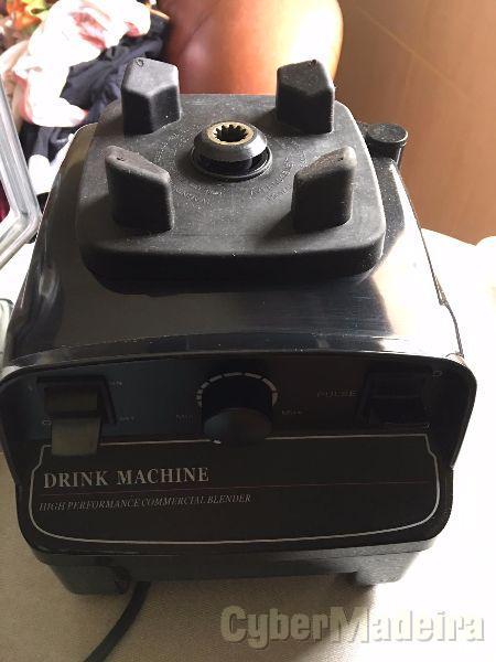 Liquidificador linha profissional