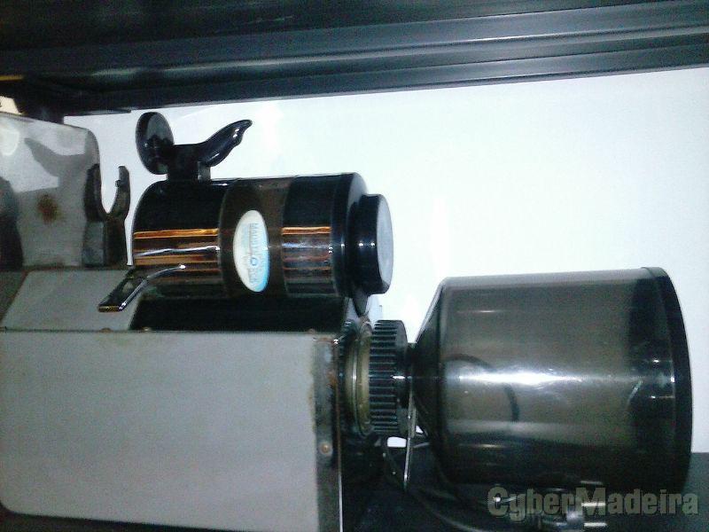 moinho cafe como novo e qualidade