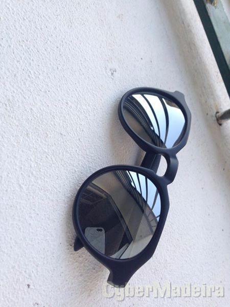 Óculos hawkers