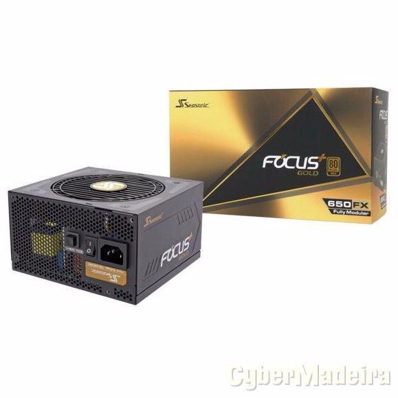 Seasonic focus 650W 54A 12V 80P gold modular ? SSR-650FX