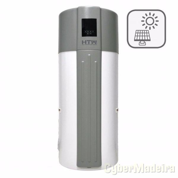 Bomba de calor 300L preço já com fornecimento E instalação