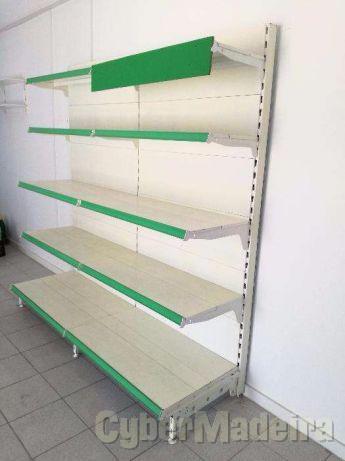 Esrantaria de supermercado