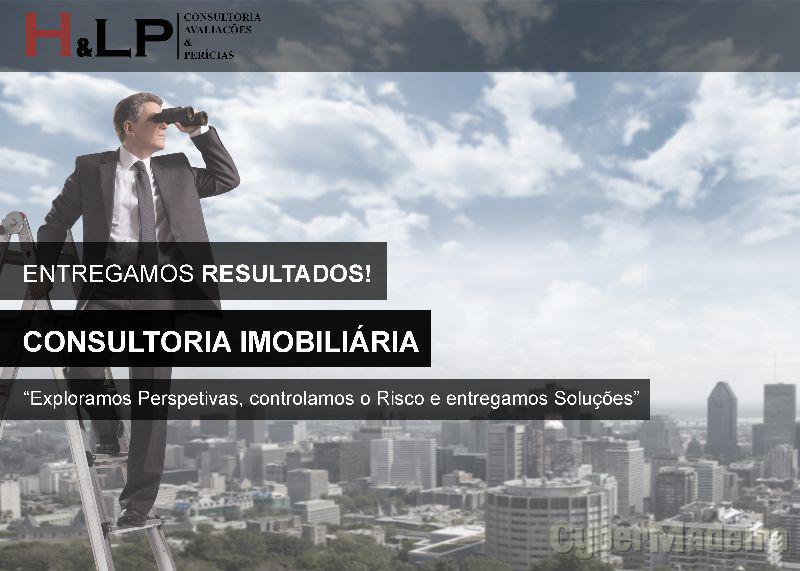 HLP Consultoria Avaliações e Perícias