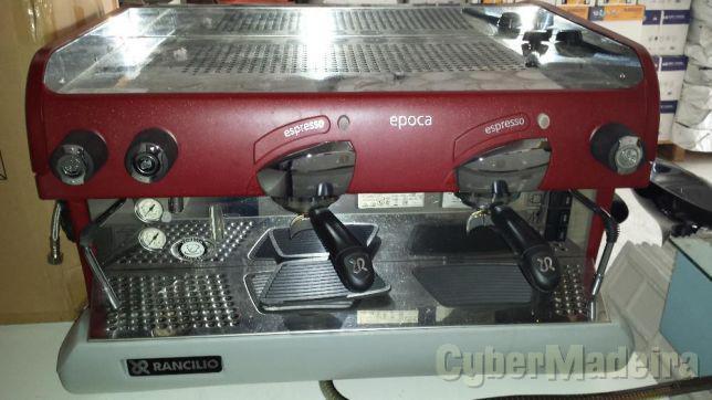 Máquina de café Rancilio