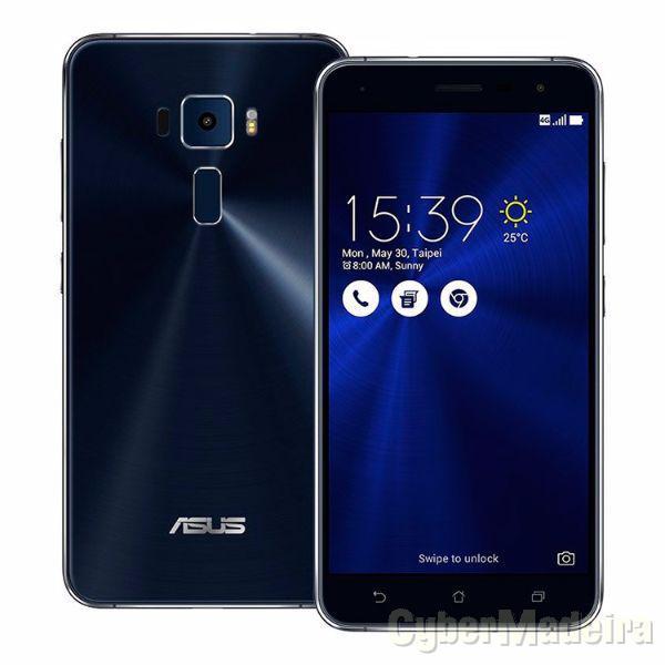Asus zenphone 3 saphire black ZE520KL