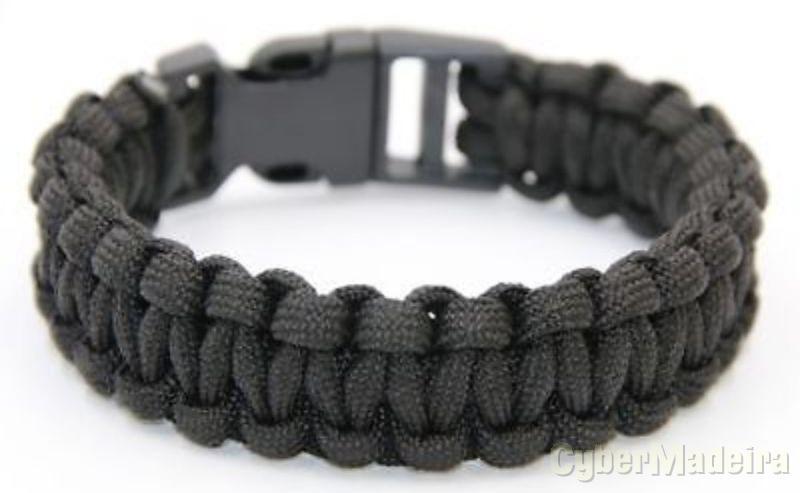 Vendo pulseiras militares