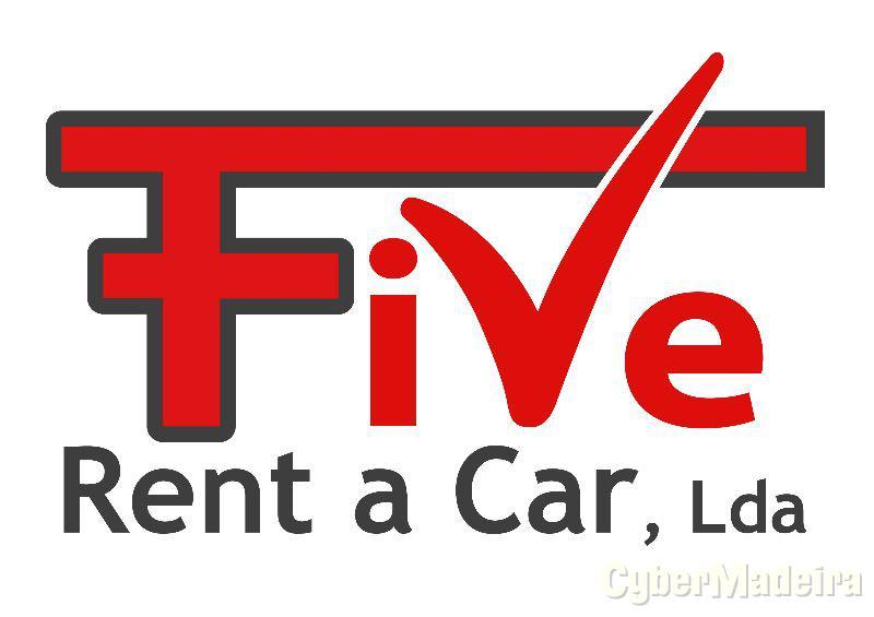 FIVE RENT CAR Rua Nova Pico São João, 12 9000-192 Funchal, Centro