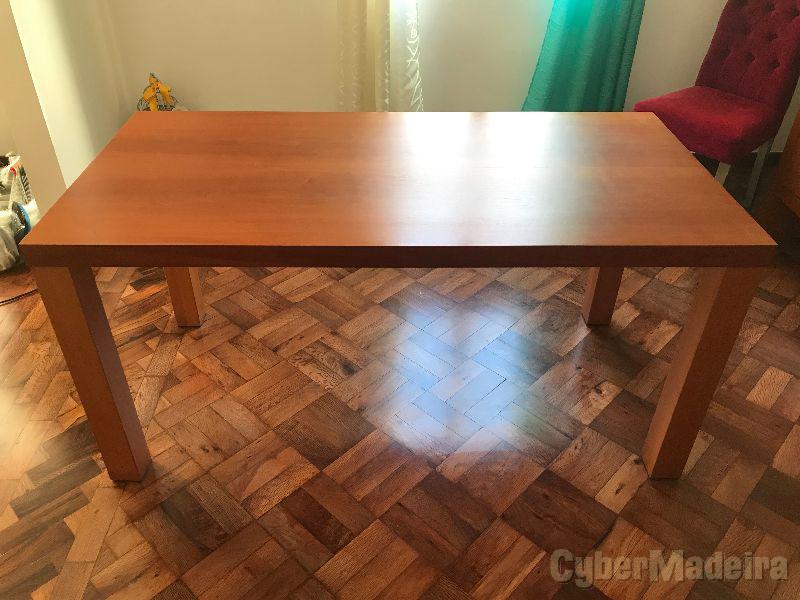 Mesa para sala de jantar