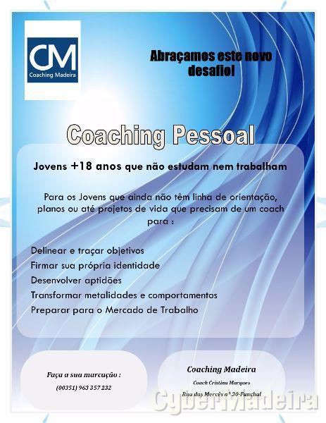 Coaching madeira