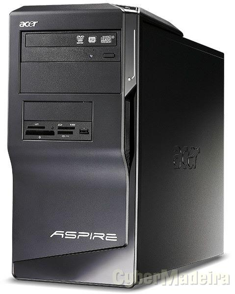 Semi-novo acer aspire M1201 G3220 3.00GHZ 3.00GHZ 4GB nvidia 625 gt