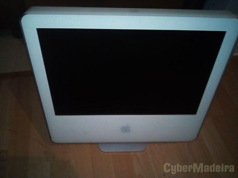COMPUTADOR Apple usado poucas vezes 915328600